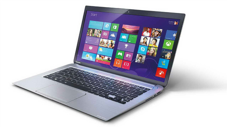 Toshiba KIRA-102 - Download drivers for: Wireless, webcam